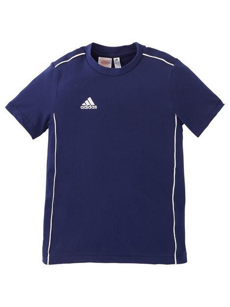 adidas-youth-core-18-t-shirt-bluenbsp