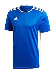 adidas-entrada-18-training-tee-blue
