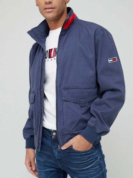 tommy-jeans-cotton-flag-collar-bomber-jacket-navy