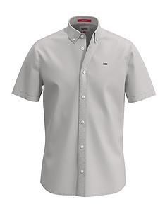 tommy-jeans-lightweight-twill-short-sleeve-shirt-light-grey