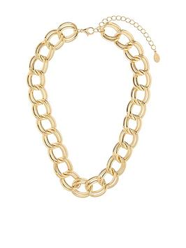 accessorize-double-linked-curb-chain