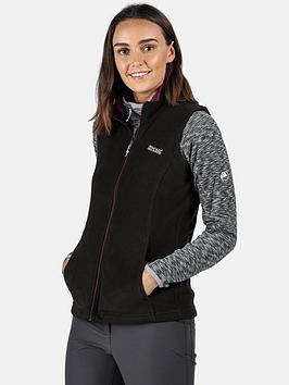 regatta-sweetness-ii-fleece-bodywarmer-blacknbsp
