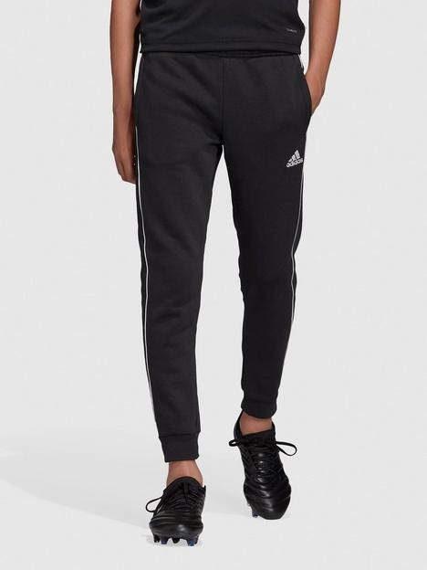 adidas-youth-core-18-pant-black