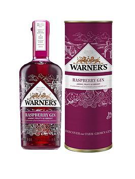 warners-raspberry-gin-70cl-gift-tube
