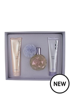 ariana-grande-ariana-grande-moonlight-100ml-eau-de-parfum-100ml-body-creme-100ml-bath-shower-gel-gift-set