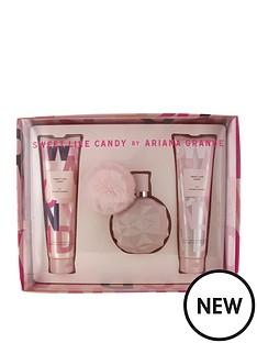 ariana-grande-ariana-grande-sweet-like-candy-100ml-eau-de-parfum-100ml-body-souffle-100ml-bath-shower-gel-gift-set