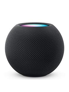 apple-homepod-mini-space-grey