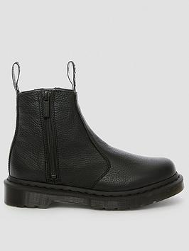 dr-martens-2976-with-zips-ankle-boot-black