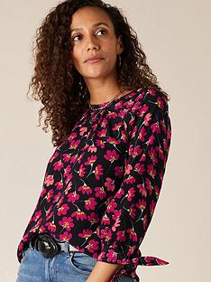 monsoon-abstract-floral-print-blouse