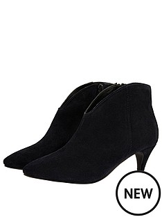 monsoon-suede-cut-entry-ankle-boot-black