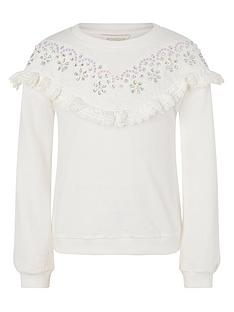 monsoon-girls-lace-gem-sweatshirt-ivory