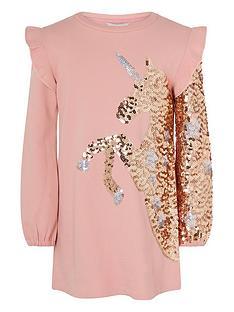 monsoon-girls-sew-sequin-unicorn-sleeve-tunic-pink