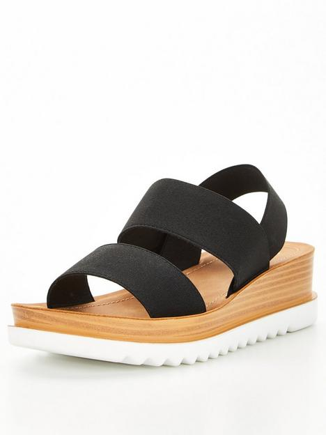 v-by-very-elastic-strap-comfort-wedge-sandal-black