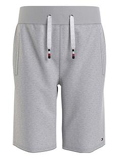 tommy-hilfiger-boys-rib-insert-sweatshorts-grey
