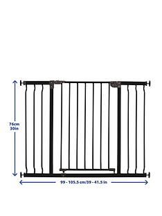 dreambaby-liberty-xtra-wide-hallway-metal-safety-gate