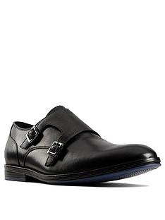 clarks-citistride-monk-strap-shoes