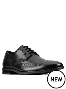 clarks-stanford-limit-leather-brogues-black