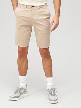 very-man-comfort-stretch-chino-shorts-with-drawstring-stone