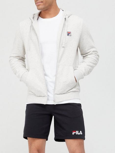 fila-melvin-full-zip-hoodie-grey