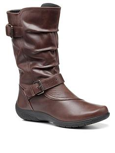 hotter-sherbourne-calf-boots