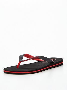 polo-ralph-lauren-polo-flip-flops-black