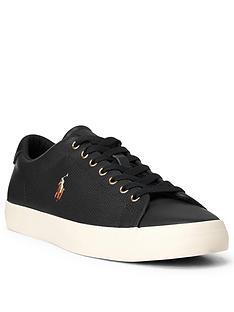 polo-ralph-lauren-longwood-leather-trainers-blacknbsp