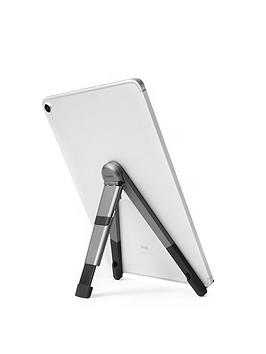 twelve-south-compass-pro-for-ipad-and-tablet-portable-display-stand-with-3-viewingtyping-angles-for-all-sizes-ipad-ipad-pro-and-tablets
