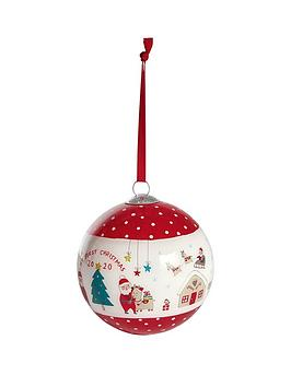 mamas-papas-bauble-red-xmas-wishes-2020