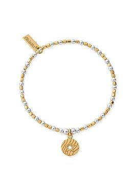 chlobo-chlobo-sterling-silver-and-gold-plated-open-star-in-circle-bracelet