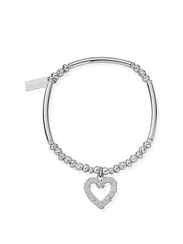 chlobo-sterling-silver-exclusive-blossoming-love-bracelet