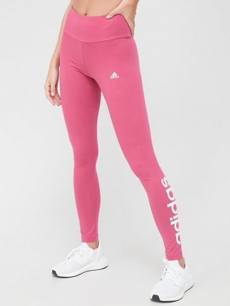 adidas-essentials-linear-legging-pinknbsp