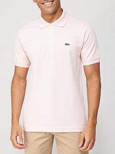 lacoste-classic-polo-pink