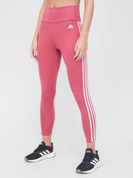 adidas-3-stripe-78-leggings-pinknbsp