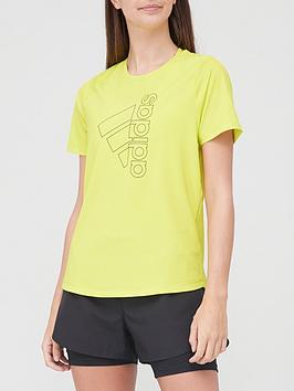 adidas-tech-badge-of-sport-t-shirt-yellownbsp
