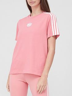 adidas-originals-3d-trefoil-loose-t-shirt-pink