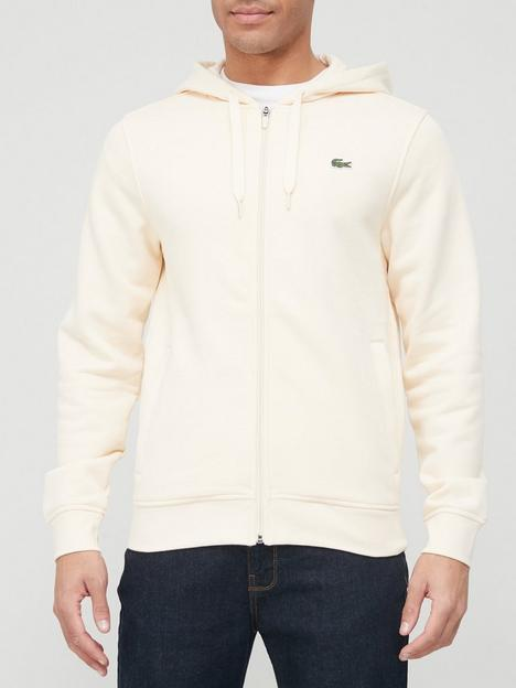 lacoste-classic-zip-through-hoodie-natural
