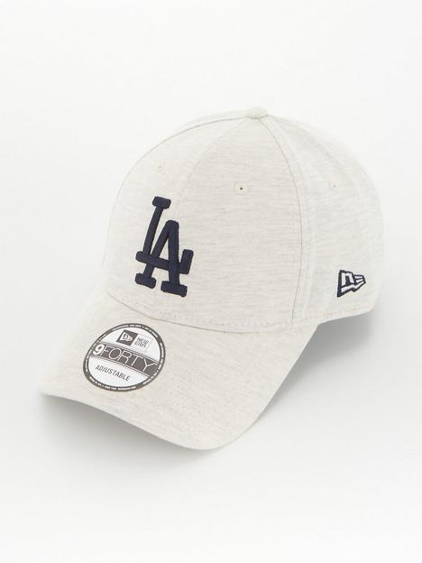 new-era-la-dodgers-9forty-jersey-cap-whitenavy