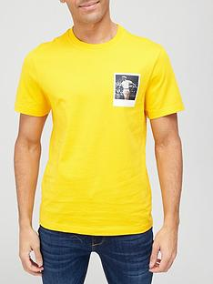 lacoste-large-graphic-t-shirt-yellow