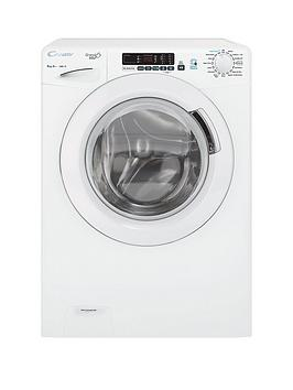 hoover-gvs148d3-8kg-1400-spin-washing-machine-white