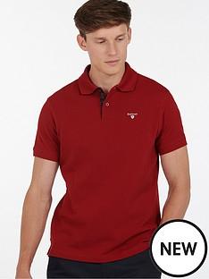 barbour-tartan-pique-polo-shirt