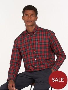 barbour-small-tartan-check-shirt