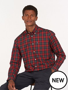 barbour-small-tartan-check-shirt