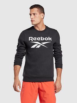 reebok-reebok-vector-crew-blackwhite