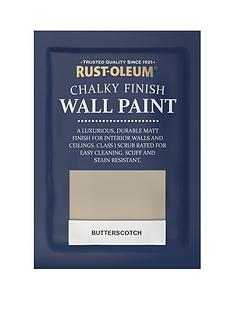 rust-oleum-chalky-finish-wall-paint-tester-sachet-ndash-butterscotch
