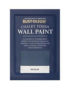 rust-oleum-chalky-finish-wall-paint-tester-sachet-ndash-ink-blue