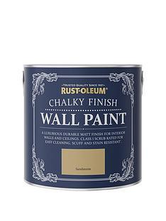 rust-oleum-chalky-wall-paint-sandstorm-25l