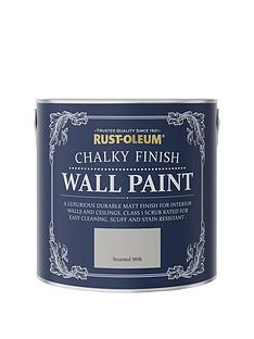 rust-oleum-chalky-wall-paint-steamed-milk-25l