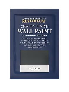rust-oleum-chalky-wall-paint-tester-sachet-black-sand-10ml