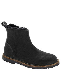 birkenstock-melrose-shearling-ankle-boot-black