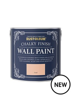 rust-oleum-chalky-wall-paint-coral-25l